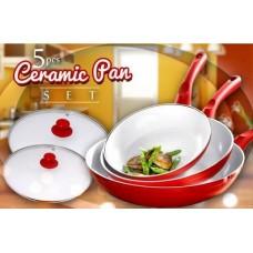 ماهیتابه سرامیک پن Ceramic Pan