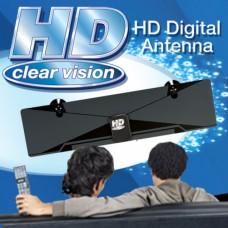 بهترین و قویترین آنتن گیرنده دیجیتال جادویی اصل Hd vision