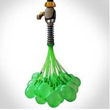بالون آب بازی کودک, بادکنک آبی 120تایی Balloon bonanza ,بالن آب بازی