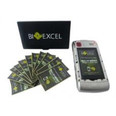 برچسب اسکالر ضد تشعشع بایو اکسل مخصوص موبایل و سایر دستگاه ها