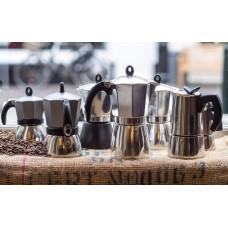 قهوه ساز اسپرسو خانگی