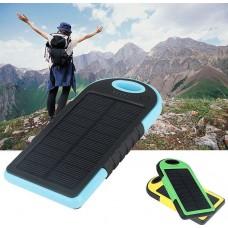خرید پاوربانک خورشیدی تسلا ضد آب ضد ضربه اصل ارزان