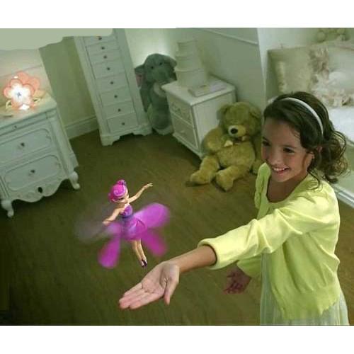 خرید اینترنتی عروسک تینکربل و جک