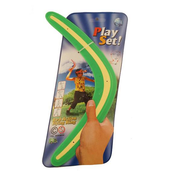 خرید بومرنگ اصل Play Set ارزان