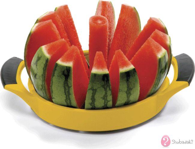 هندوانه قاچ کن perfect slicer