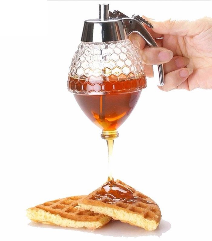 فروش عمده ظرف عسل خوری | عسل ریز