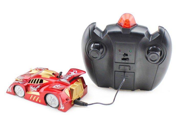 خرید ماشین اسپایدر کنترلی دیوار رو